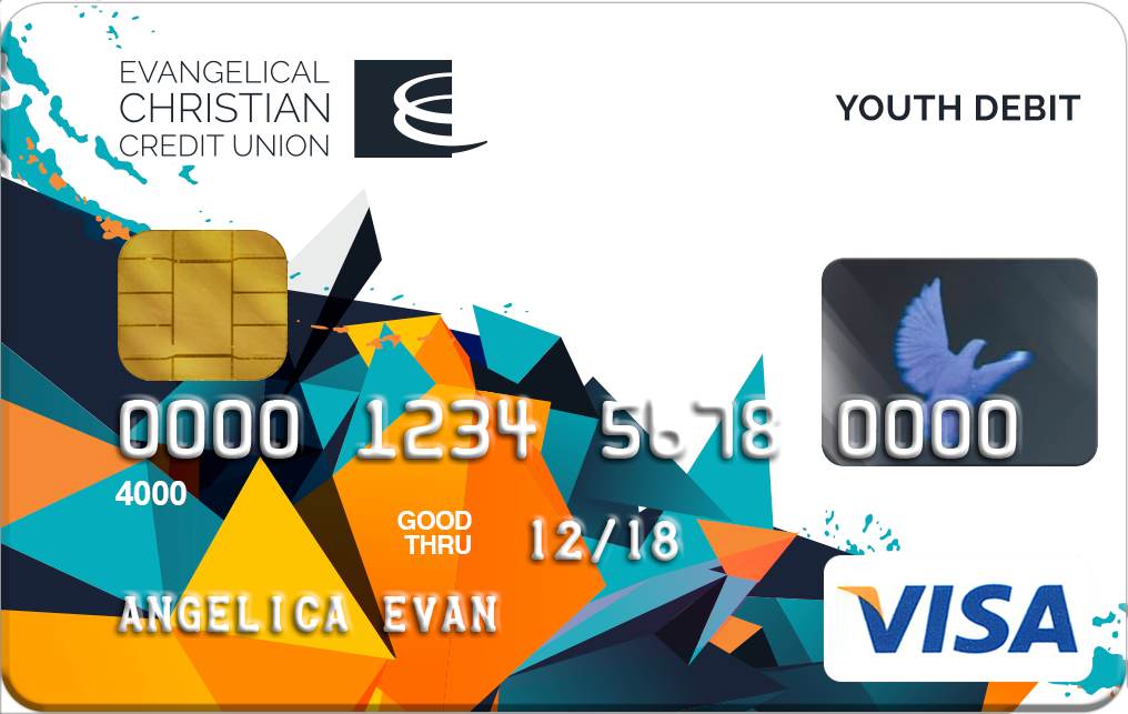 Youth Debit Card