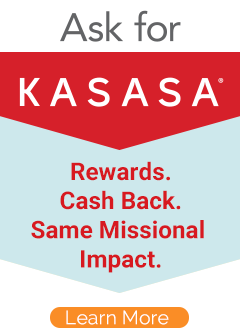 Ask for Kasasa| ECCU