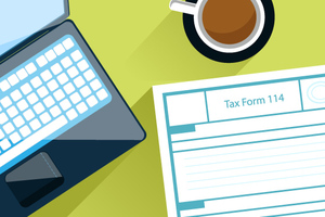 Be Sure You File this Tax Form!