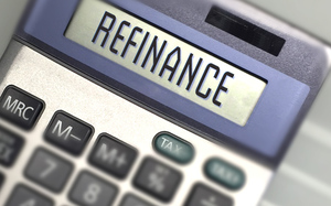 Refinancing: Do Your Numbers Add Up Today?