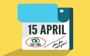Three Tax-Smart Strategies to Boost Your 2015 Income