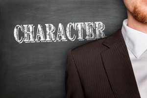 Is Character that Important for Your Organization's Leaders?