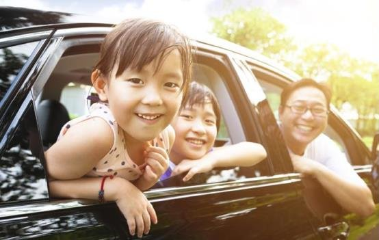 The Parents' Guide to Car Buying and Financing