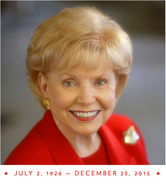 Vonette Bright Leaves a Lasting Legacy