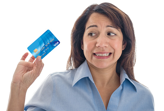 Is It Bad to Use Credit Cards?