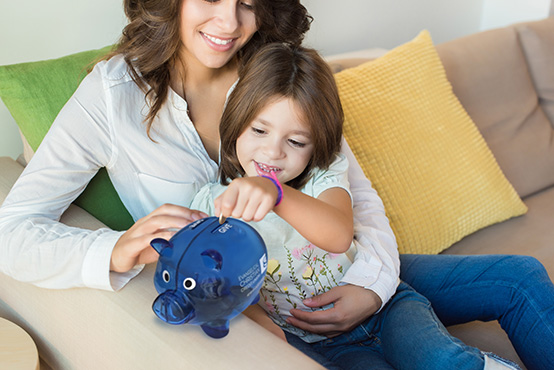 How to Raise Fiscally Fit Kids