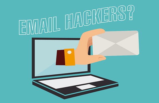 Email Account Hacks Are Costing Ministries Money