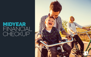 Break Out the Calculator, It's Time for a Midyear Personal Financial Checkup