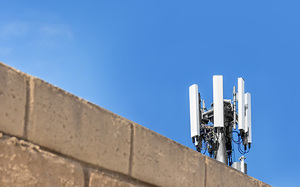 Should Your Church Consider a Cell Tower Lease?
