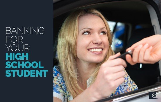 Is Your Teen Ready to Drive Their Financial Future?