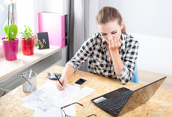 How in the World Can You Save Up 3–6 Months of Living Expenses?