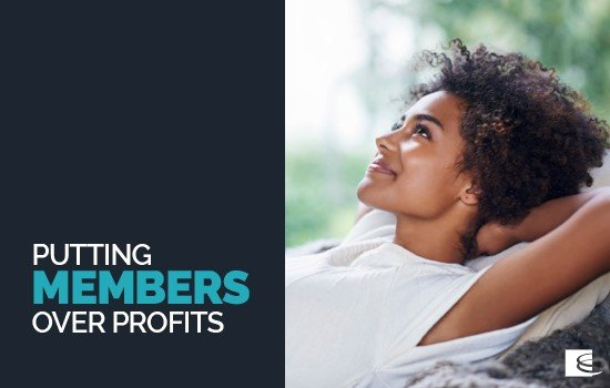 The Difference a Credit Union Makes: Putting Members Before Profit