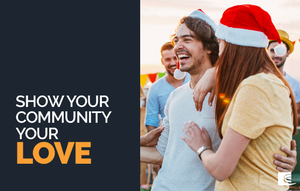 How to be a Light in Your Community this Christmas