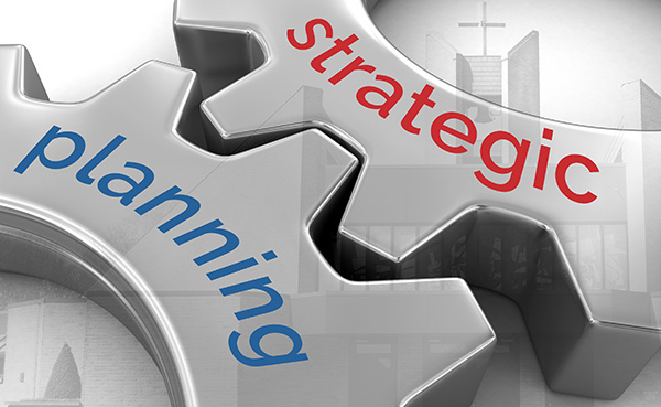 PART 3: Strategic Planning: More Ways to Work Smarter