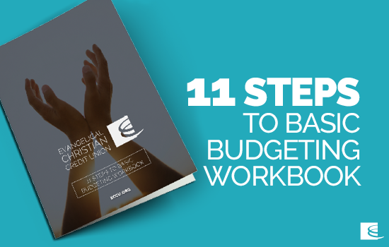 11 Steps to Basic Budgeting