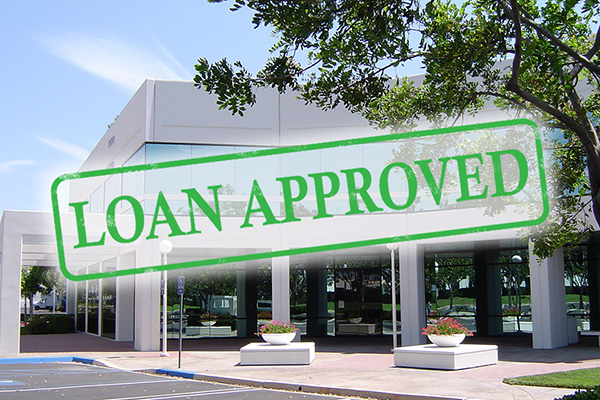 Could your organization get a loan today?