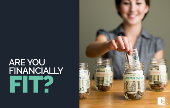 Are You a Financially Fit Millennial? Ask yourself these questions
