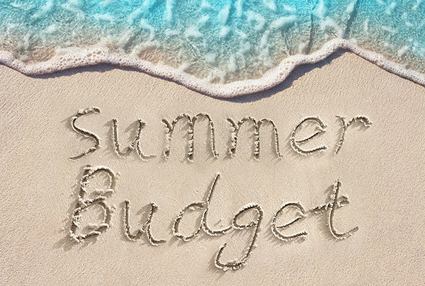 Is Your Budget Ready for Summer?