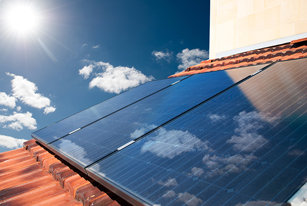 Stewardship: Should Your Church Switch to Solar for Electricity?