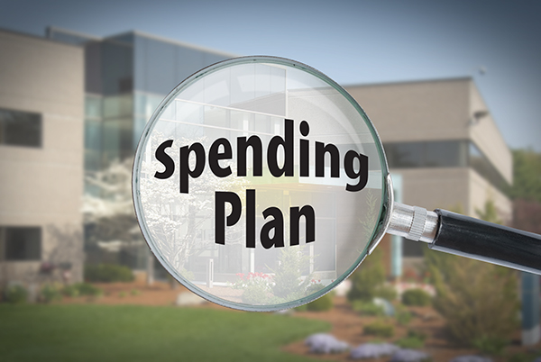 The Spending Side of Stewardship: How Are You Doing?