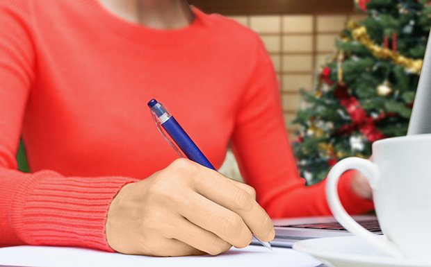 How to Write a Compelling Christmas Letter