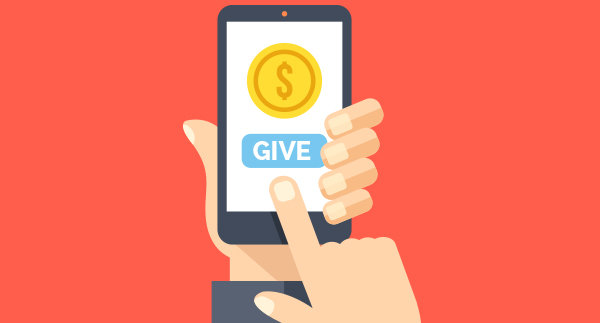 Focus on Online Giving, Part 2
