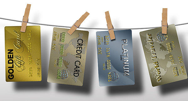 Not all Credit Cards Are Created Equal